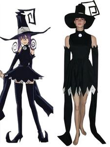 Soul Eater Blair Cosplay Fantasia Halloween