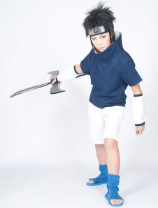 Disfraz Carnaval Naruto Uchiha Sasuke 2020 Disfraz de Cosplay Halloween Carnaval