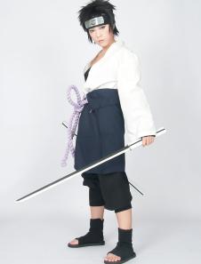 Disfraz Carnaval Naruto Uchiha Sasuke Halloween Cosplay Disfraz Halloween Carnaval