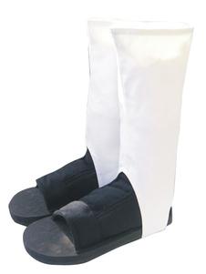 Обувь Наруто Акацуки Хэллоуин