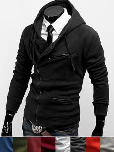 Мужская толстовка с капюшоном с длинным рукавом с капюшоном с капюшоном с капюшоном