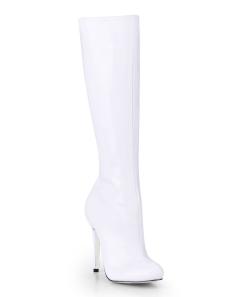 الأبيض اللوز تو براءات الاختراع الركبة 2020طول الأحذية