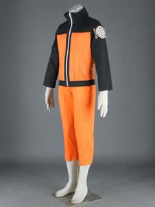 アニメキャラクターコスプレ衣装,うずまきナルト 渦巻鳴人 NARUTO -ナルト-  ハロウィン