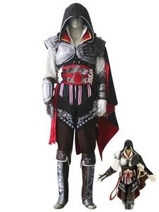 Carnevale Lucca Comics 2020 Costume Cosplay Di Assassin's Creed Ezio Costume Cosplay Halloween