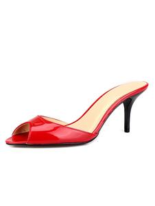Sandálias e chinelos. chique & modernas Rasteirinha Sexy 3