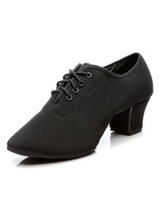 Обувь для танцев в Латинской танцевальной гимнастике