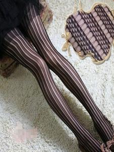 Maias por sexy de poliéster cor sólida glamoroso & dramática preta