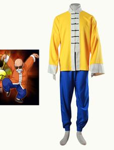 Costume Carnevale Dragon Ball Kame Sennin Carnevale Costume Cosplay