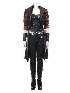 2020 Guardians Of The Galaxy 2 Gamora Halloween Cosplay Costume Halloween