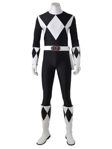 Power Rangers Goushi mamute Halloween Cosplay Fantasia Halloween