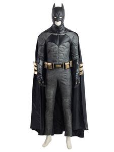 Справедливость Лига Бэтмен Хэллоуин Косплей Костюм Хэллоуин