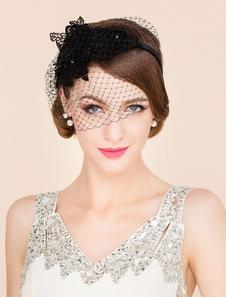 خمر أغطية الرأس العصافير الحجاب عقال ريترو حلي اكسسوارات النساء الملحقات الشعر الملكي