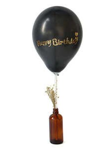 عيد الرعبكعكة توبر بالونات عيد ميلاد سعيد زينة الحزب