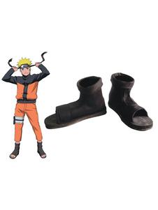 Carnaval Naruto Ninja Cosplay Zapatos 2020 Halloween