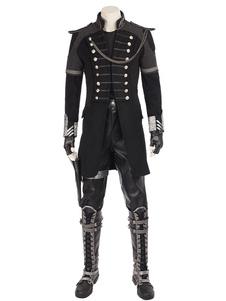 Kingsglaive Final Fantasy XVNyx Улрик косплей костюм Хэллоуина Хэллоуин