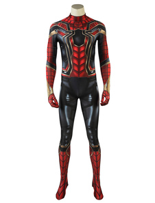 Carnevale Costume Cosplay Halloween 2020 Avengers 3 Infinity War 2020 Spiderman