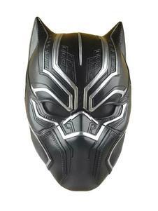 Маска Черной Пантеры Шлем Xcoser Косплей От Капитана Америка Гражданские войны Хэллоуин