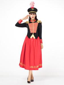 Хеллоуин костюм женщин фильм Щелкунчик с четырьмя королевствами Клара рыцарь костюмы Хэллоуин