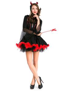 Costume Carnevale Abiti da strega in costume da vampiro di  Costume Carnevale