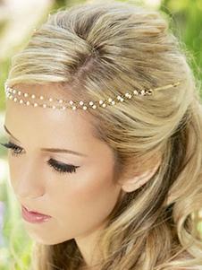 Заколки для волос из женского сплава Жемчуг Украшение для волос
