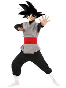 Dragonball Cosplay Traje Filho Goku Dragon Ball Kakarotto Set Cosplay Halloween