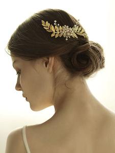 Acessórios de cabelo nupcial do acessório do acessório do Headpiece do casamento