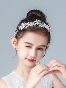 Accessori per capelli per bambina Accessori per capelli Accessori per capelli per perle