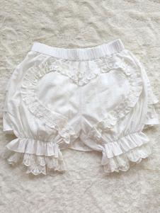 Жаккардовые шорты Lolita Sweet Lolita