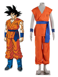 Disfraz Carnaval Dragon Ball Cosplay Z Resurrection F Son Goku Kakarotto Super Saiyan Dios Forma Uniforme Anime Cosplay Disfraz Carnaval