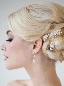 Acessórios para o cabelo Acessórios de cabelo para noivas