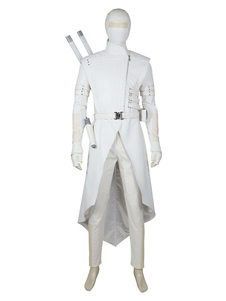 GI Joe Retaliation Cosplay Storm Shadow Film Disfraz de Cosplay