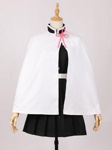 Tsuyuri Kanawo Kisatsutai Uniform Cosplay Demon Slayer: Kimetsu No Yaiba Cosplay Costume