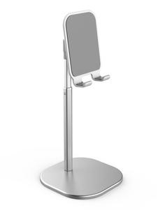 Стойка держателя телефона стойки сотового телефона для стола совместимого с IPad