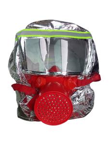 Máscara facial Precaución de protección Filtro de aire de cara completa Máscara de seguridad