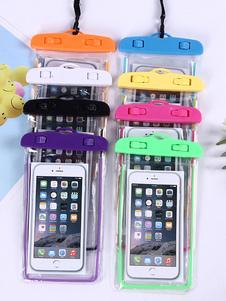 Caso impermeável Saco de natação Telefone móvel Saco impermeável universal Underwater Dry Bag Cover Case For Phone