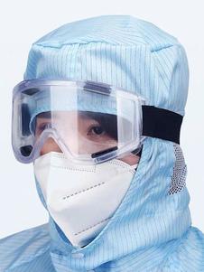 Óculos de proteção de segurança óculos de equitação óculos ventilados laboratório de trabalho óculos de prevenção de areia óculos de segurança suprimentos
