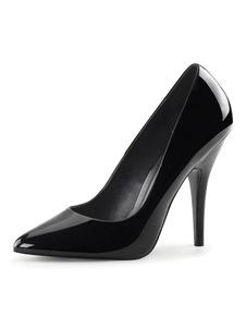 Женские туфли на высоком каблуке туфли на шпильках с блестками женская обувь