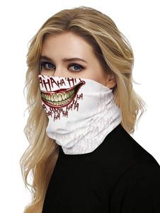 Маска для лица ветрозащитный шарф солнцезащитный крем дышащий бандана