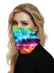 Лицо Бандана Бесшовные маска для лица Рот крышка бабочки 3D печати труба головные уборы