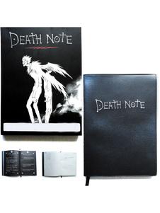 Carnaval Notas de Death Note Halloween