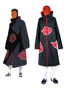 Disfraz Carnaval Naruto Uchiha Madara Akatsuki Halloween Cosplay Disfraz Halloween Carnaval