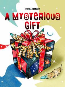 Un misterioso regalo