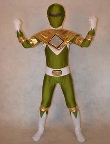 Умный мульти цвет унисекс блеск Superheros лайкры спандекс прохладно многоцветной Зентаи костюмы  Хэллоуин