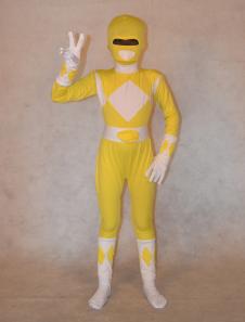 Специальные мульти цвет унисекс Superheros лайкры спандекс стильный многоцветной Зентаи костюмы  Хэллоуин
