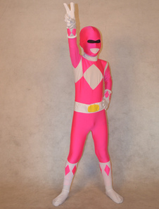 Мульти цвет унисекс Superheros лайкры спандекс прохладно многоцветной Зентаи костюмы Хэллоуин