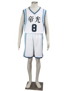 Куроко не баскетбол /Kise Ryota косплей костюм  Хэллоуин