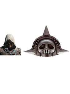 Вдохновлено игрой Assassins Creed моды косплей реквизит