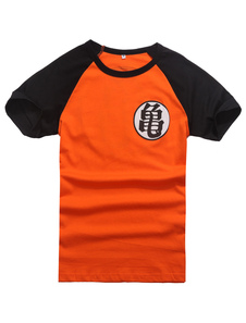 Camisetas de Anime Dragon Ball  Halloween