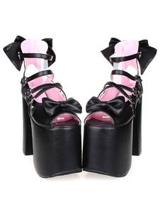 446cb8e88978 Buy 2019 Lolita Footwear in Sweet