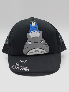 هات جارتي Totoro مضحك أنيمي القبعات هالوين